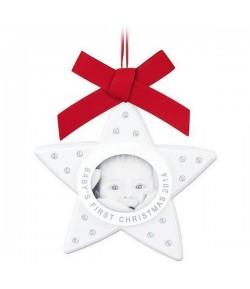 Decorazione Swarovski il mio primo Natale edizione 2014  5064274