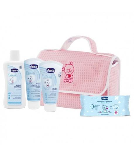 Chicco Beauty piquet rosa 0969400