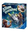 Alien Invasion Ravensburger gioco di società per famiglie 6-99 anni 21379
