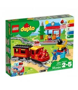 Lego Treno a vapore Duplo 10874