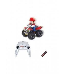 Super Mario Kart quad radiocomandato Carrera 200996