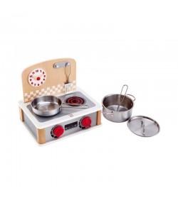 Set cucina e grill 2 in 1 Hape E3151