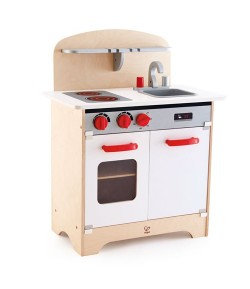 Cucina bianca gourmet Hape E3152
