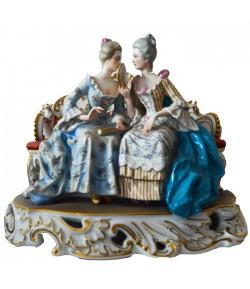 Statuina Confidenza Richard Ginori 14-5970