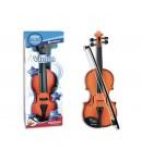 Violino classico Bontempi con colofonia 29 1110