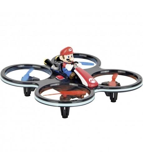 Super Mario mini copter radiocomandato Carrera 503024