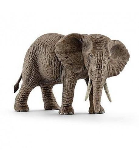 Elefante africano femmina Schleich 14761