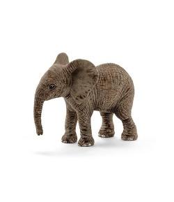 Cucciolo di elefante africano Schleich 14763