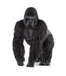Gorilla maschio Schleich 14770
