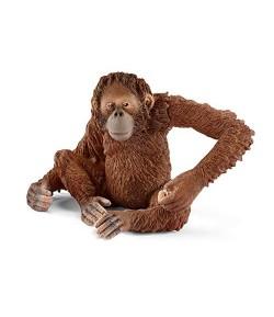 Orangotango femmina Schleich 14775