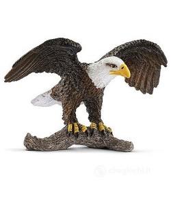 Aquila di mare testabianca Schleich 14780