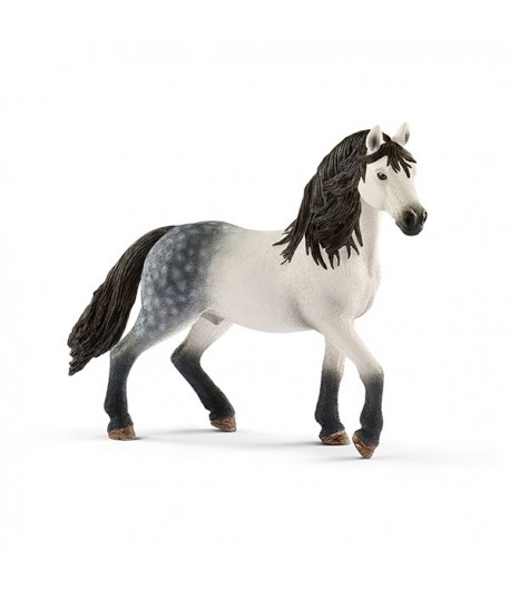 Stallone Andaluso Schleich 13821