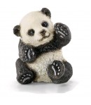 Cucciolo di panda che gioca Schleich 14734