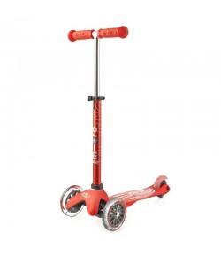 Monopattino Mini MICRO deluxe rosso 56034 portata 50 kg. dai 2 anni
