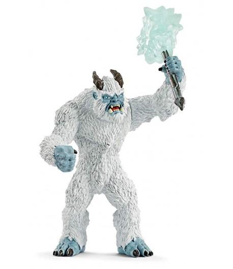 Eldrador Mostro del ghiaccio Schleich 42448