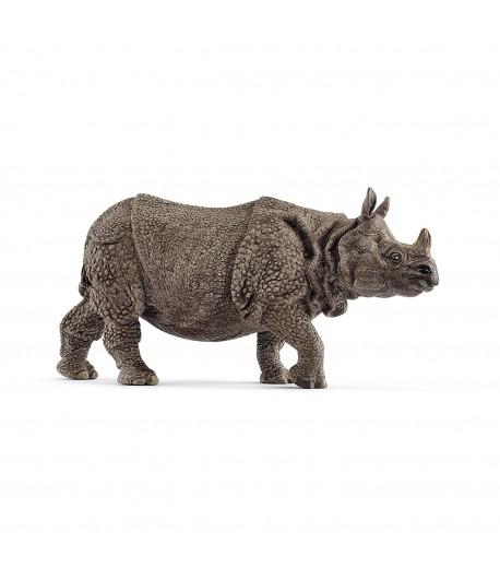 Rinoceronte indiano  Schleich 14816