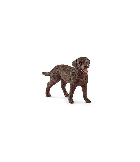 Labrador Retriever femmina Schleich 13834