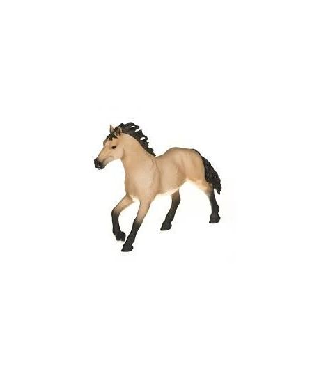 Stallone Quarter Horse Schleich 13853