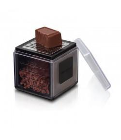 Microplane Grattugia Cube New Nero  34002
