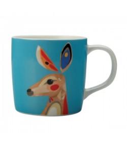 Maxwell Pete Cromer Mug 375 ML Kangaroo DI0226