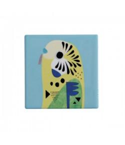 Maxwell Pete Cromer Sottobicchiere 9,5 cm Budgerigar DU0092