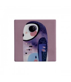 Maxwell Pete Cromer Sottobicchiere 9,5 cm Owl DU0089