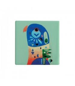 Maxwell Pete Cromer Sottobicchiere 9,5 cm Lorikeet DU0086