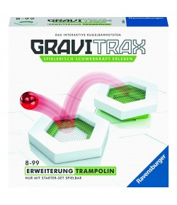 GraviTrax Ravensburger Tappeti elastici 27621