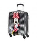 Valigia American Tourister Disney Legends  4 r.cm 55 Minnie Polka Doc 19C 19 019