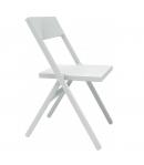Sedia Alessi PIANA colore bianco  ASPN9001