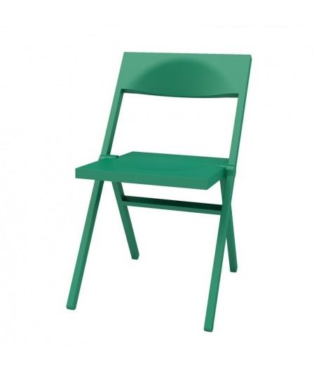 Sedia Alessi PIANA colore verde  ASPN6000