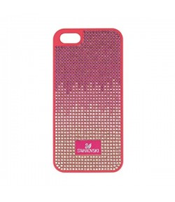 Custodia iPhone 5 Swarovski THAO FUCSIA  5048962