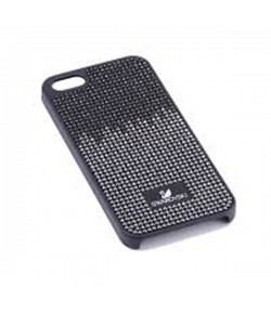 Custodia iPhone 5 o5S Swarovski THAO BLACK  5126490
