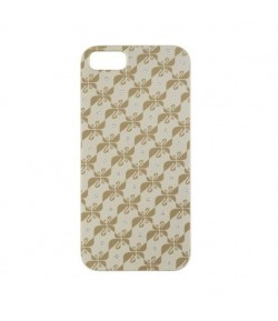 Custodia iPhone 5 o 5S Swarovski SWANFLOWER GOLD  5083040