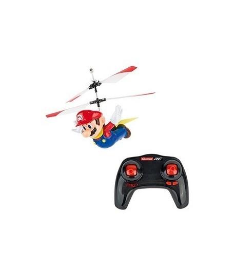 Super Mario volante radiocomandato Carrera 501032