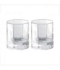 2 Bicchieri Whisky Medusa Lumière Versace Rosenthal 9 cm  20665 110835 48870