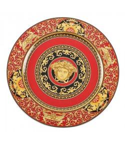 Piatto parete Medusa Versace Rosenthal 30 cm  19300 409605 10230