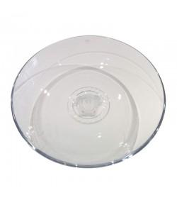 Coppa Medusa Lumiere Versace Rosenthal 33 cm  20665 110835 45333