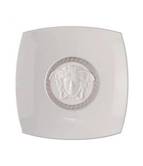 Coppa Medusa Silber Versace Rosenthal 22 cm  14095 403611 25822