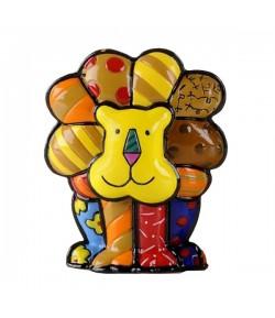 Figurina Romero Britto Leone  334006