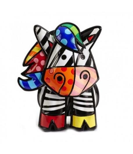 Figurina Romero Britto Zebra  334008