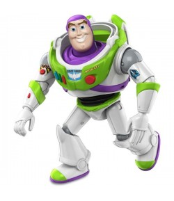 Toy Story 4 Buzz Lightyear base 18 cm Mattel GDP69
