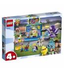 Lego Toy Story Buzz e Woody e la mania del carnevale 10770