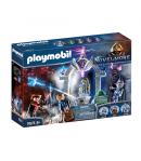 Playmobil Novelmore Il portale del tempo 70223