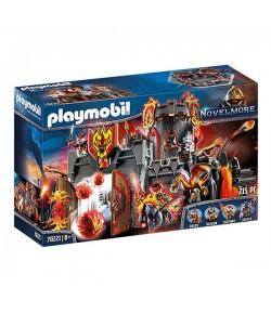Playmobil Novelmore La fortezza di Burnham 70221