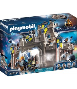 Playmobil Novelmore Castello 70222