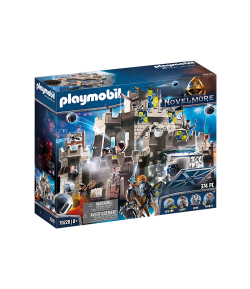 Playmobil Novelmore Il grande castello 70220