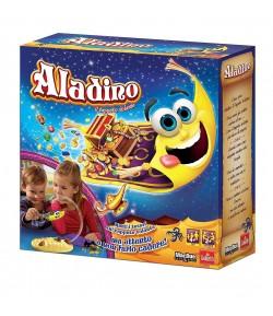Aladino e il tappeto volante Mac Due 233029