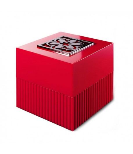 Easyscent Lampe Berger cubo rosso 900003
