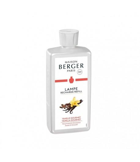 Lampe Berger vanilla gourmet 500ML 115017